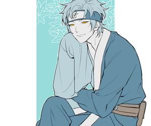naruto, anime, and anime boy image