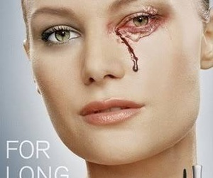 compassion, horror, and make up image