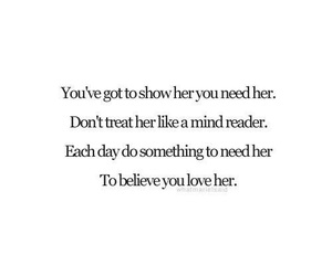 love, her, and quote image