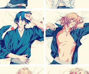 uta no prince-sama and uta no prince sama image