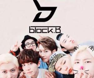 block b image