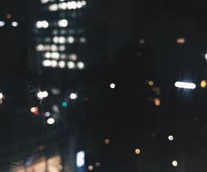 city, night, and photography image
