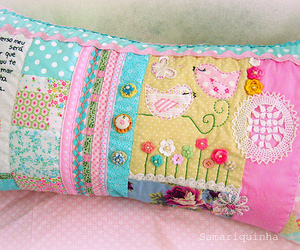 pillow and cute image