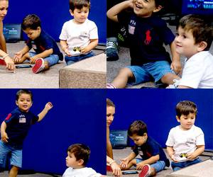 toy, thiago messi, and leo messi son image