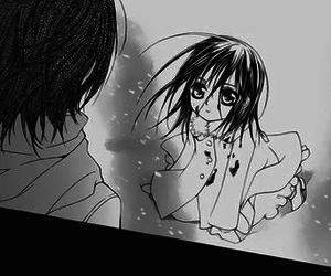 children, kaname, and manga image