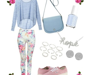beautiful, clothes, and lookbook image