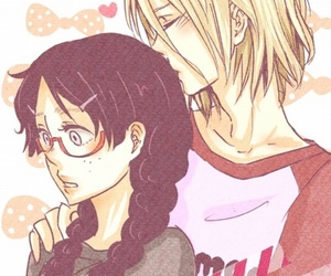 anime, kuragehime, and princess jellyfish image