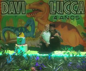 davi lucca, neymar jr, and neymar image