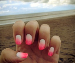 beach, Easy, and girly image