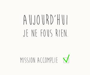 drole, mission, and francais image