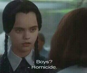 boy, homicide, and grunge image