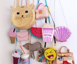 accesories, ice cream, and follow me image