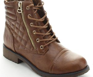 booties, boots, and fall image
