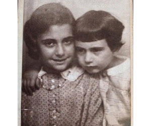 amsterdam, anne frank, and girl image