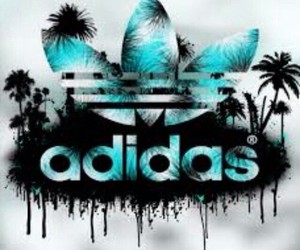 adidas and sport image