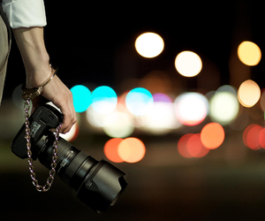 photography, camera, and light image