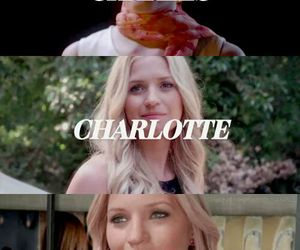 game over, pll, and cece drake image