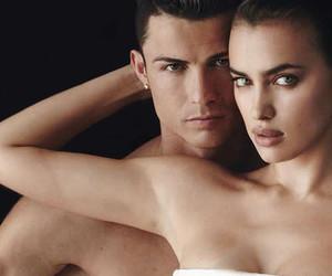 Irina and shayk image