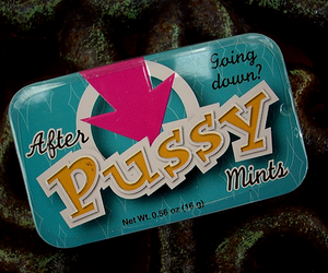 mints and pussy image