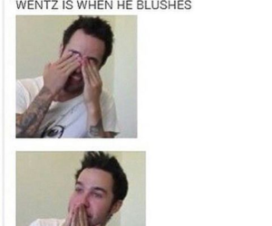 FOB, funny, and fangirl image
