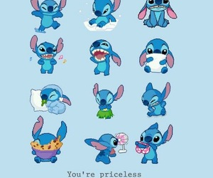 stitch and stich image