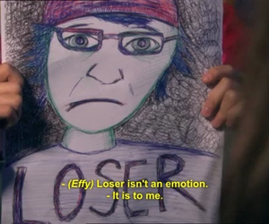 skins, loser, and sid image