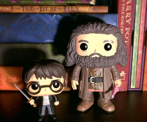 harry potter funko pop image