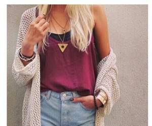 clothes, fashion, and outfit goals image