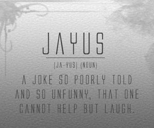 words and jayus image