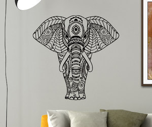 home decor, wall art, and indian decor image