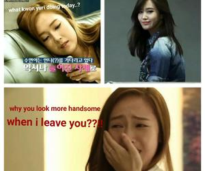 funny, girls generation, and humour image