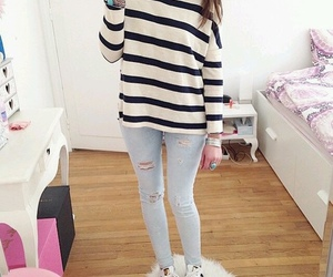 fashion, teen fashion, and cute outfits image