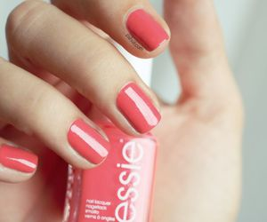 girl, summer, and essie image