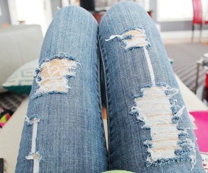 jeans, tumblr, and quality image