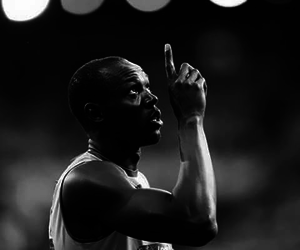 bolt, 😍, and athletisme image