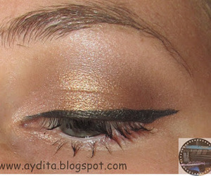 beauty, blog, and eyeshadow image