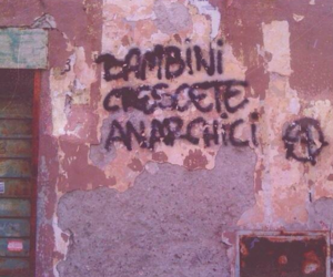 anarchia and scritte image