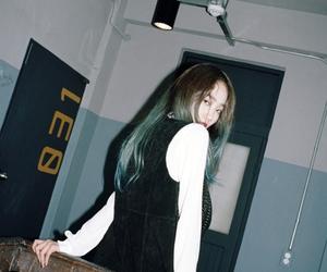 korean and wonder girls image