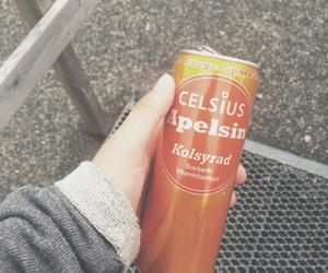 orange, sverige, and sweden image