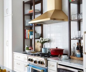 cooking, decor, and home image