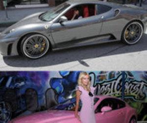 bugatti veyron, cars, and celebrity image