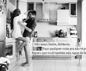 boy, frases, and girl image
