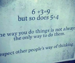 respect, people, and quotes image