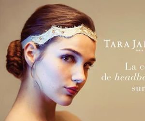 Headbands, paris, and camille lou image