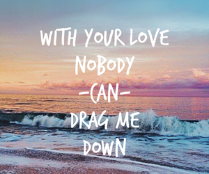 one direction, drag me down, and nobody image