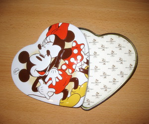 and, minnie, and sweet image