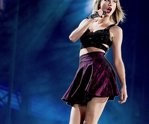 concert, Taylor Swift, and 1989 image