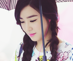 snsd, tiffany, and gg image