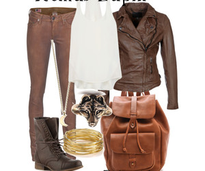movie, outfit, and Polyvore image