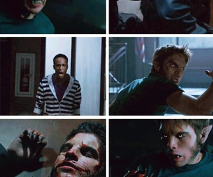 teen wolf, scott mccall, and Mason image